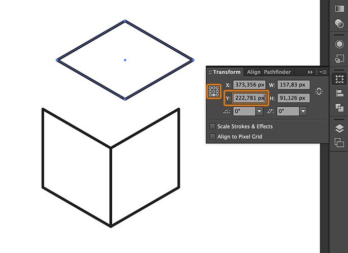 proyecciones-isometricas-en-illustrator-align-3