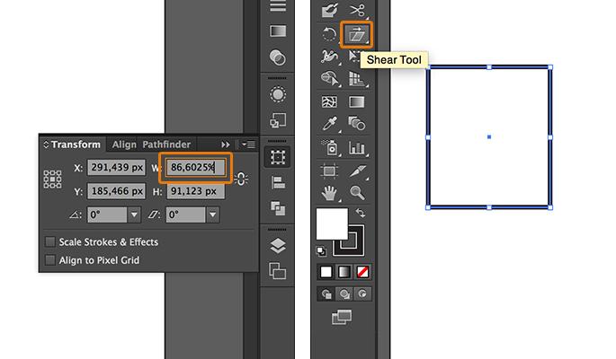 proyecciones-isometricas-en-illustrator-transform-alzado