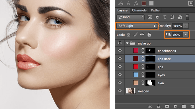 maquillaje-en-photoshop-usando-modos-de-fusion-add-solid-color-lips-finish