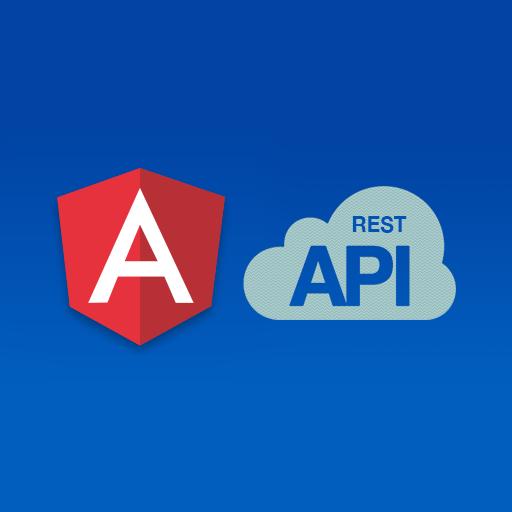 Cómo crear un cliente REST en Angular JS