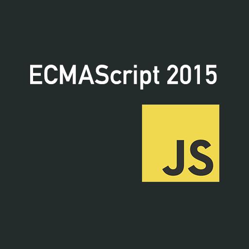 Aprende ECMAScript 2015 si no lo has hecho ya
